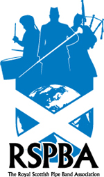 The Royal Scottish Pipe Band Association